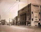 Troxy Commercial Road