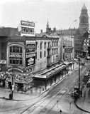 Liberty Theatre Detroit