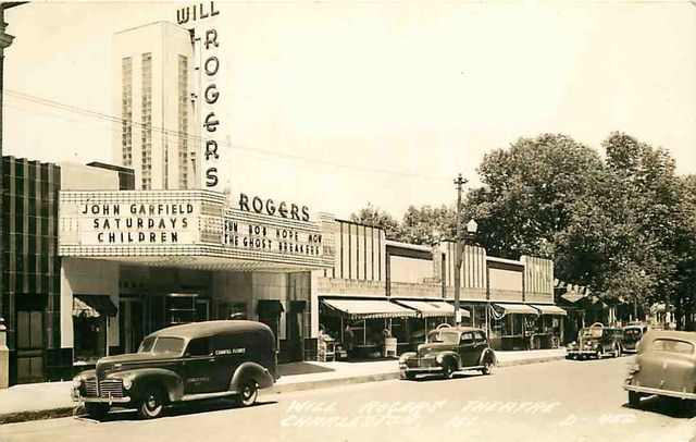 Will Rogers Theatre