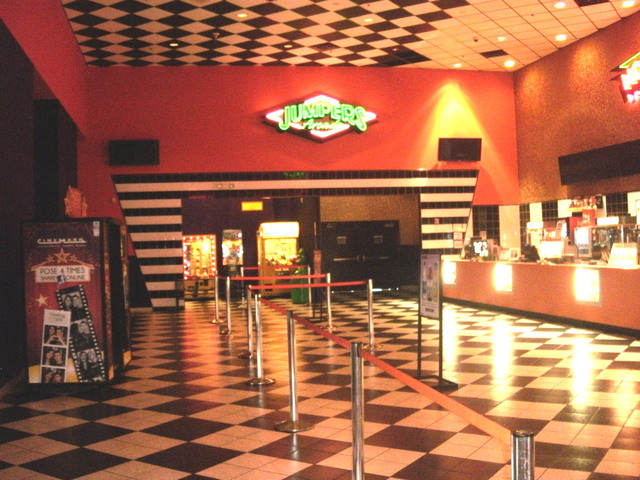 movie theaters beaumont texas tinseltown