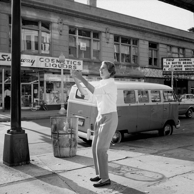 1963 © Vivian Maier/Maloof Collection