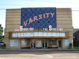 Varsity Theatre, Martin, Tn