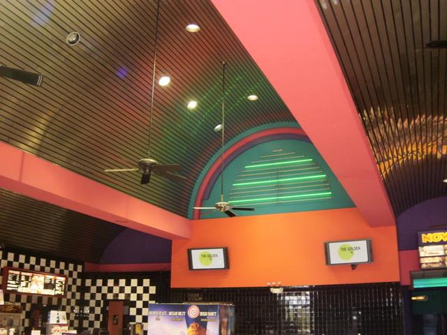 Cinemark Movies 16