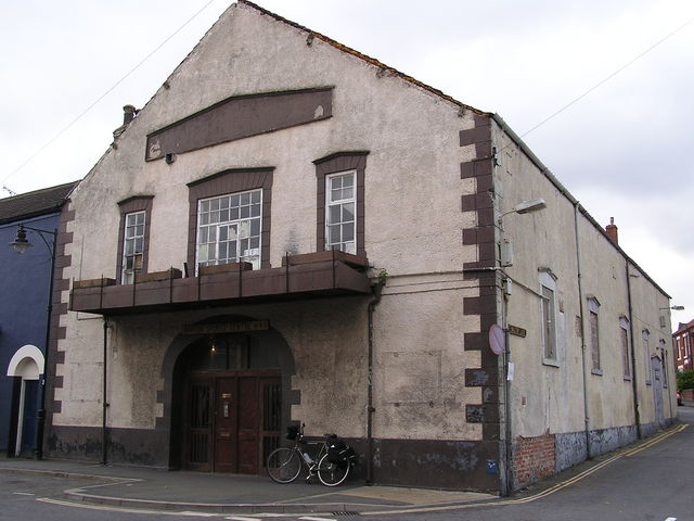 Oxford Picture Theatre