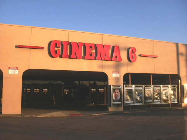 Cleburne movies