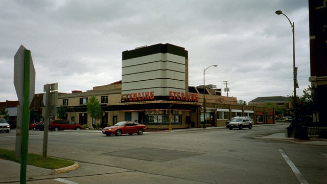 Sterling Theater