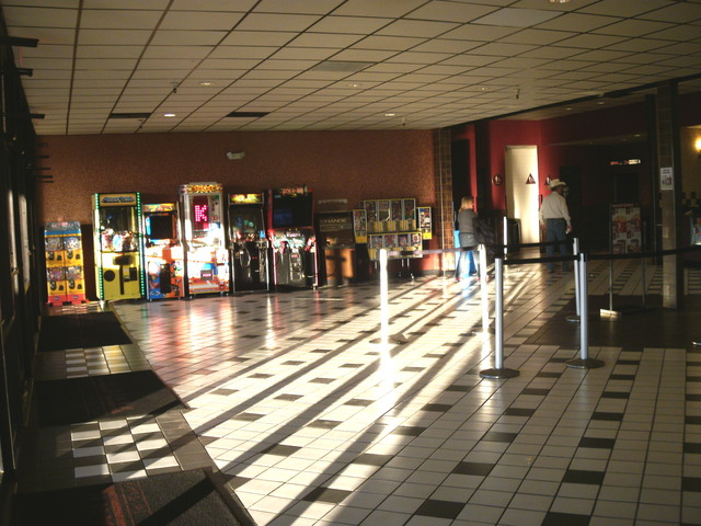 Cinemark Cinema 6