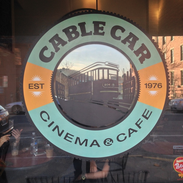Cable Car Cinema logo