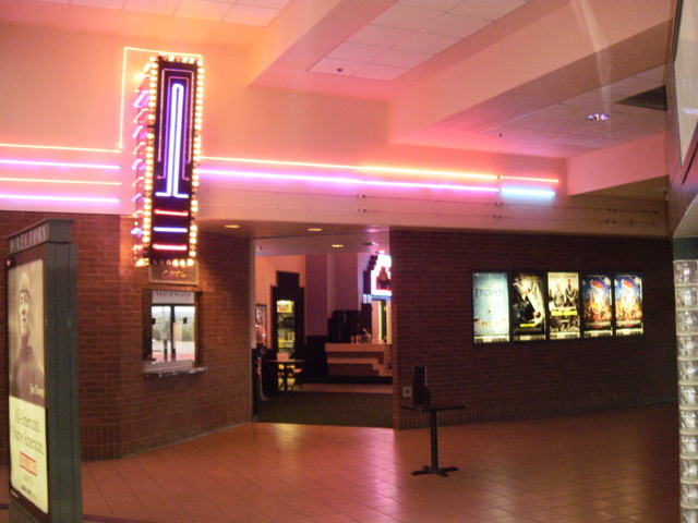 Midway Theaters
