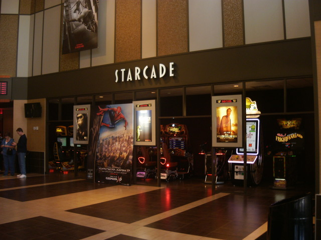 Cinemark Frisco Square & XD