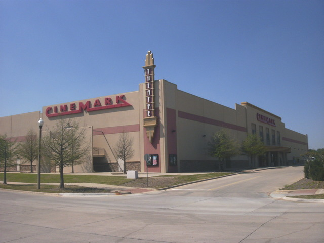 cinemark 14 in denton tx cinema treasures