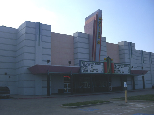 Movie Theaters Lewisville Tx