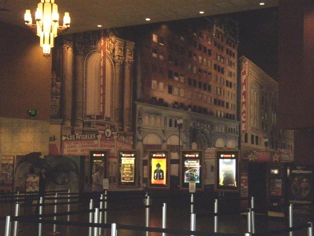 Cinemark 15 Music City Mall