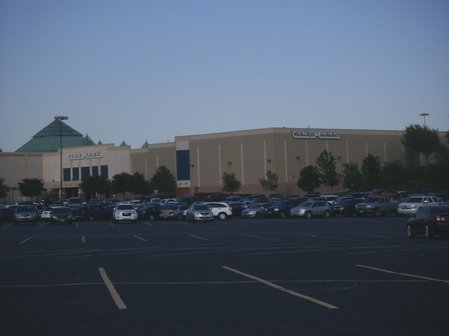 Cinemark 15 Music City Mall