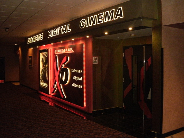 Cinemark Allen 16 and XD