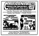 Caledonia Drive-In