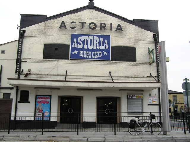 Astoria Cinema