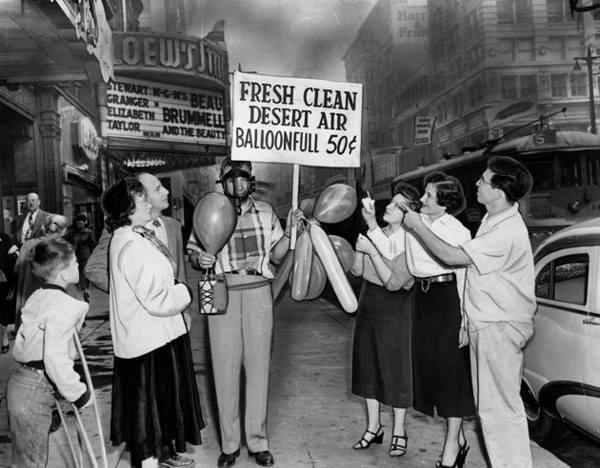 1954 photo courtesy of Robert Juzefski.