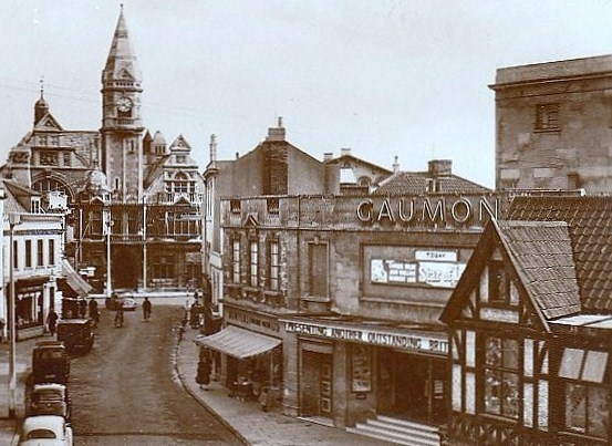 Odeon Cinema Trowbridge