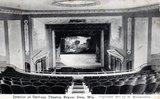 DAVISON Theatre; Beaver Dam, Wisconsin.