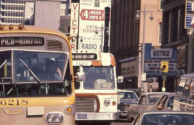 Mid `70's photo courtesy of Bill Gabel.