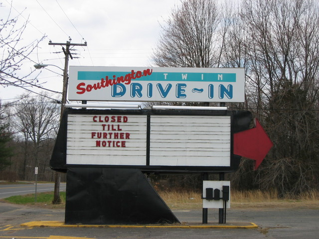 Southington Drive-In
