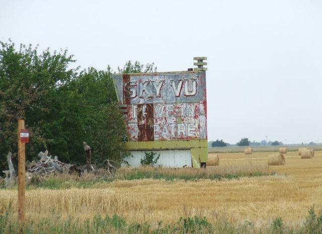 Sky Vu Drive-In