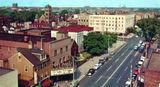 COLONY Theatre; Portsmouth, Virginia.