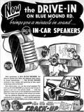 <p>1946 ad.</p>
