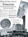 Slightly clearer version of the concrete ad.