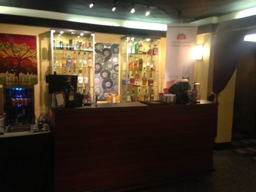 2014 - new bar