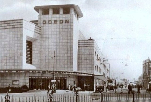 Odeon Cinema Weston-super-Mare