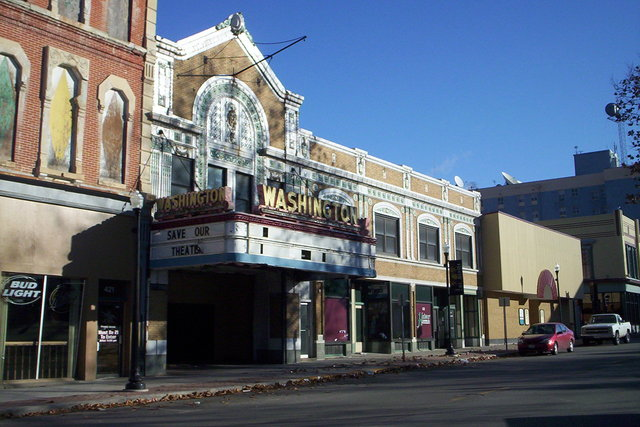 Washington Theater