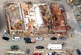 """[""""Overhead view of damage""""]"""