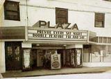 Plaza Theatre, Picher, OK