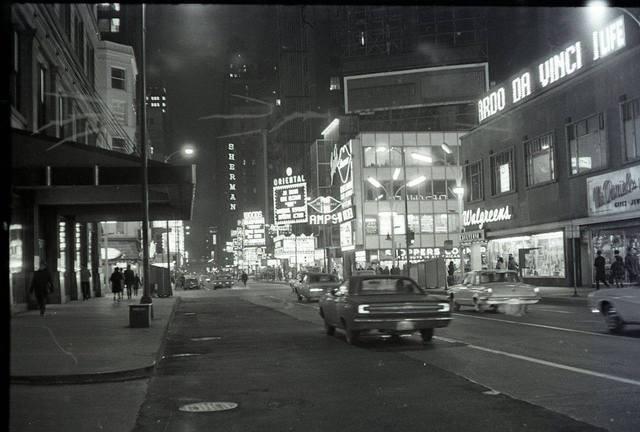 1969 Photo courtesy of the Northwest Side Of Chicago Facebook page.