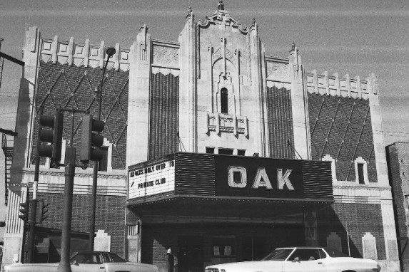 Circa 1975 Photo courtesy of the Northwest Side Of Chicago Facebook page.