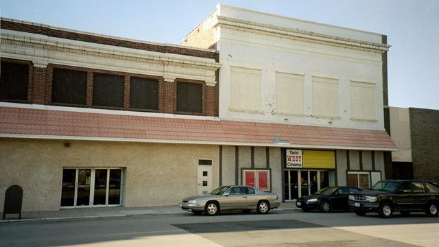 West Twin Cinemas