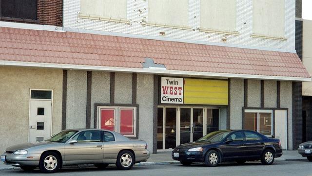 West Twin Cinemas