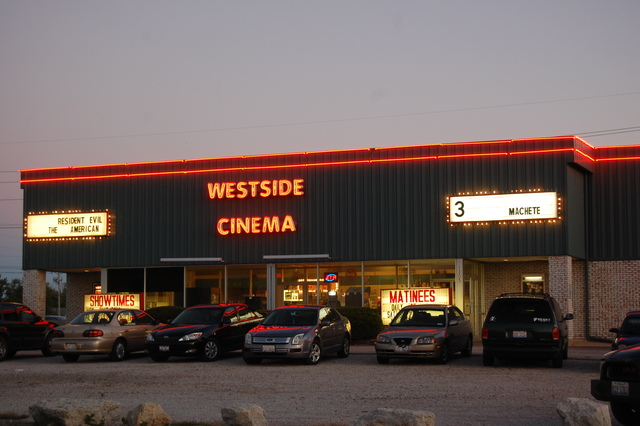 Westside Cinema