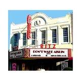Ritz Theater,Shawnee, OK