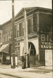 The Bijou Theater
