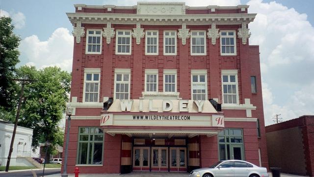 wildey theatre in edwardsville il cinema treasures