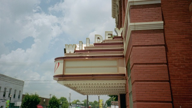 Wildey Theatre