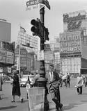 1956 photo courtesy of Vintage Americana Facebook page.