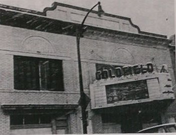 Goldfield Theatre, Baltimore, MD