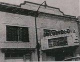 Goldfield Theatre, Baltimore, MD