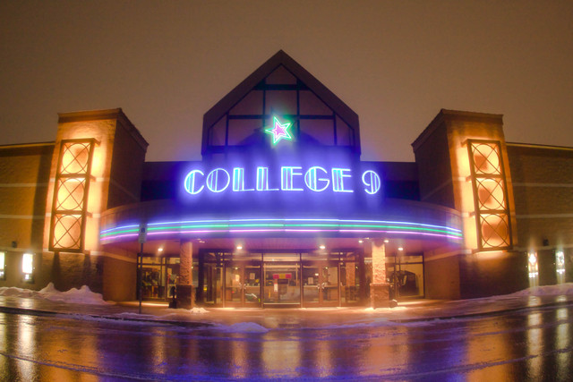State College Cinema 9