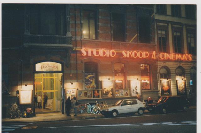 Studio Skoop