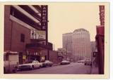 Much better scan of my personal Carnegie Theatre photo. Taken between 02/25/72-03/16/72.